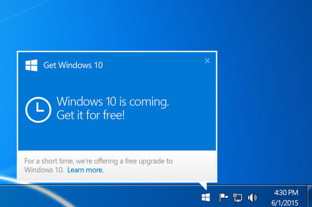 Microsoft makes blocking Windows 10 'Recommended' update near impossible
